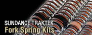 SUNDANCE-TRAKTEK For Spring Kits