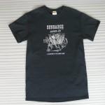 スーパーXR Tシャツ 表