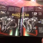 SUNDANCE ROBO HEAD