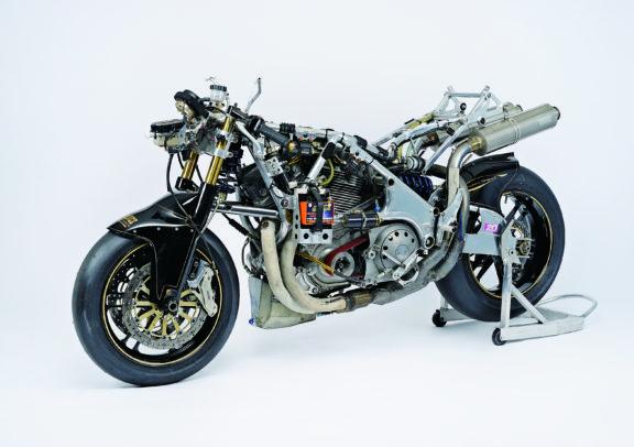 Daytona Weapon II