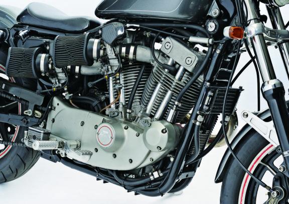 Super XR1200-5